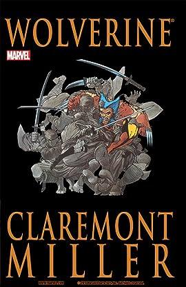Wolverine By Claremont & Miller