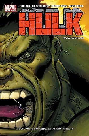 Hulk (2008-2012) #4