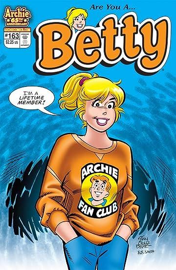 Betty #163