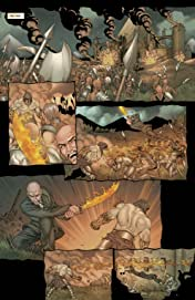Realm War #6 (of 12)