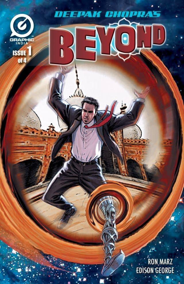 Deepak Chopra's Beyond #1