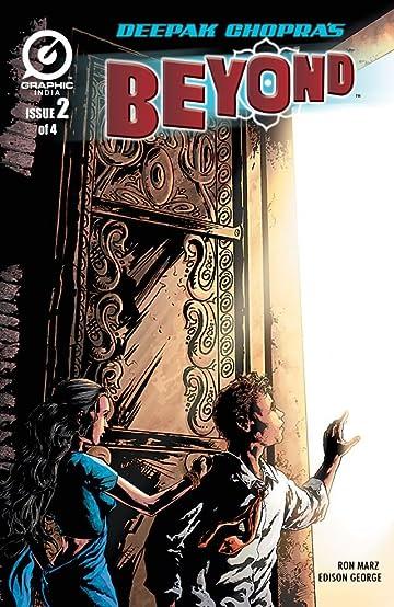 Deepak Chopra's Beyond #2