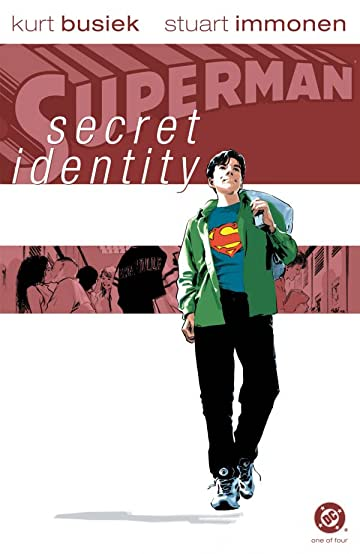 Superman: Secret Identity #1 (of 4)