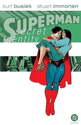 Superman: Secret Identity #2 (of 4)