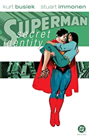 Superman: Secret Identity #2