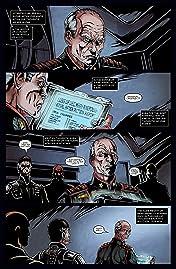 Stalag-X: Blood War #3
