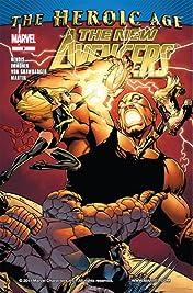 New Avengers (2010-2012) #2