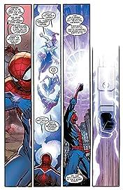 Amazing Spider-Man (2014-2015) #12