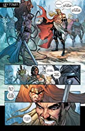 Angela: Asgard's Assassin #2
