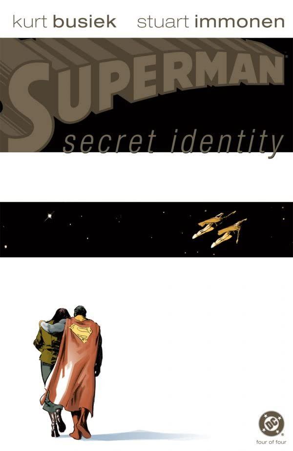 Superman: Secret Identity #4 (of 4)