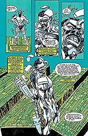 Deathlok (1991-1994) #4