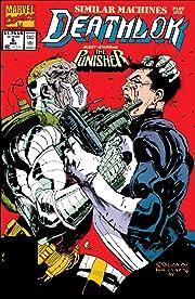 Deathlok (1991-1994) #6