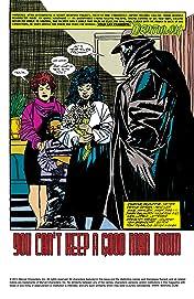 Deathlok (1991-1994) #13