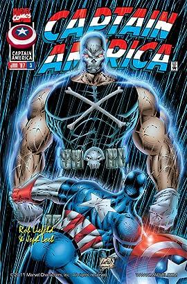 Captain America (1996-1998) #3