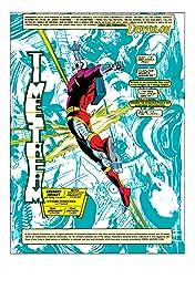 Deathlok (1991-1994) Annual #1