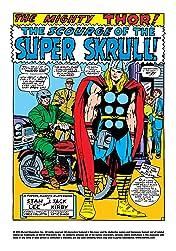 Thor (1966-1996) #142