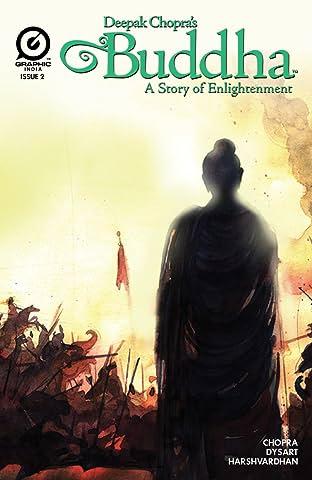 Deepak Chopra's Buddha #2
