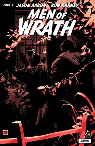Men of Wrath #4 (of 5)
