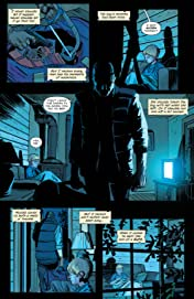 Men of Wrath #4 (of 5)