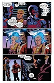Spider-Man 2099 (2014-2015) #7