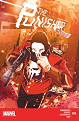 The Punisher (2014-) #14