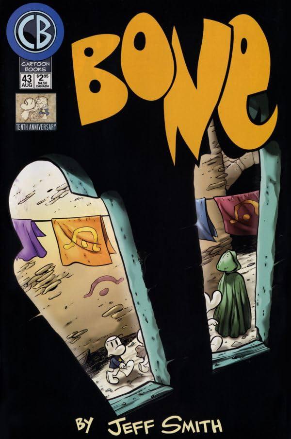 Bone #43