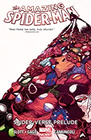 Amazing Spider-Man Vol. 2: Spider-Verse Prelude