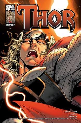 Thor (2007-2011) No.2