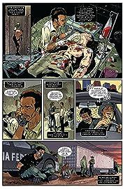 The Punisher Vol. 2: Border Crossing