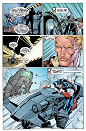 Captain America (1996-1998) #8