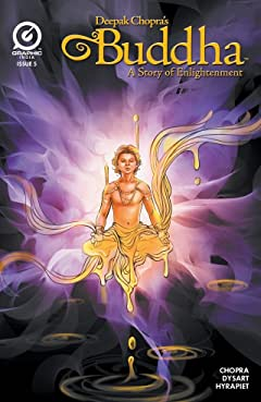 Deepak Chopra's Buddha #5
