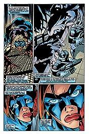 Captain America (1996-1998) #11