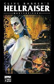 Hellraiser Masterpieces #1