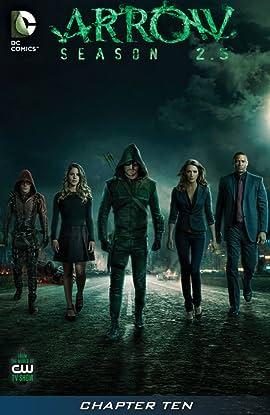 Arrow: Season 2.5 (2014-2015) #10