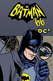 Batman '66 #51