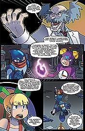 Mega Man #8