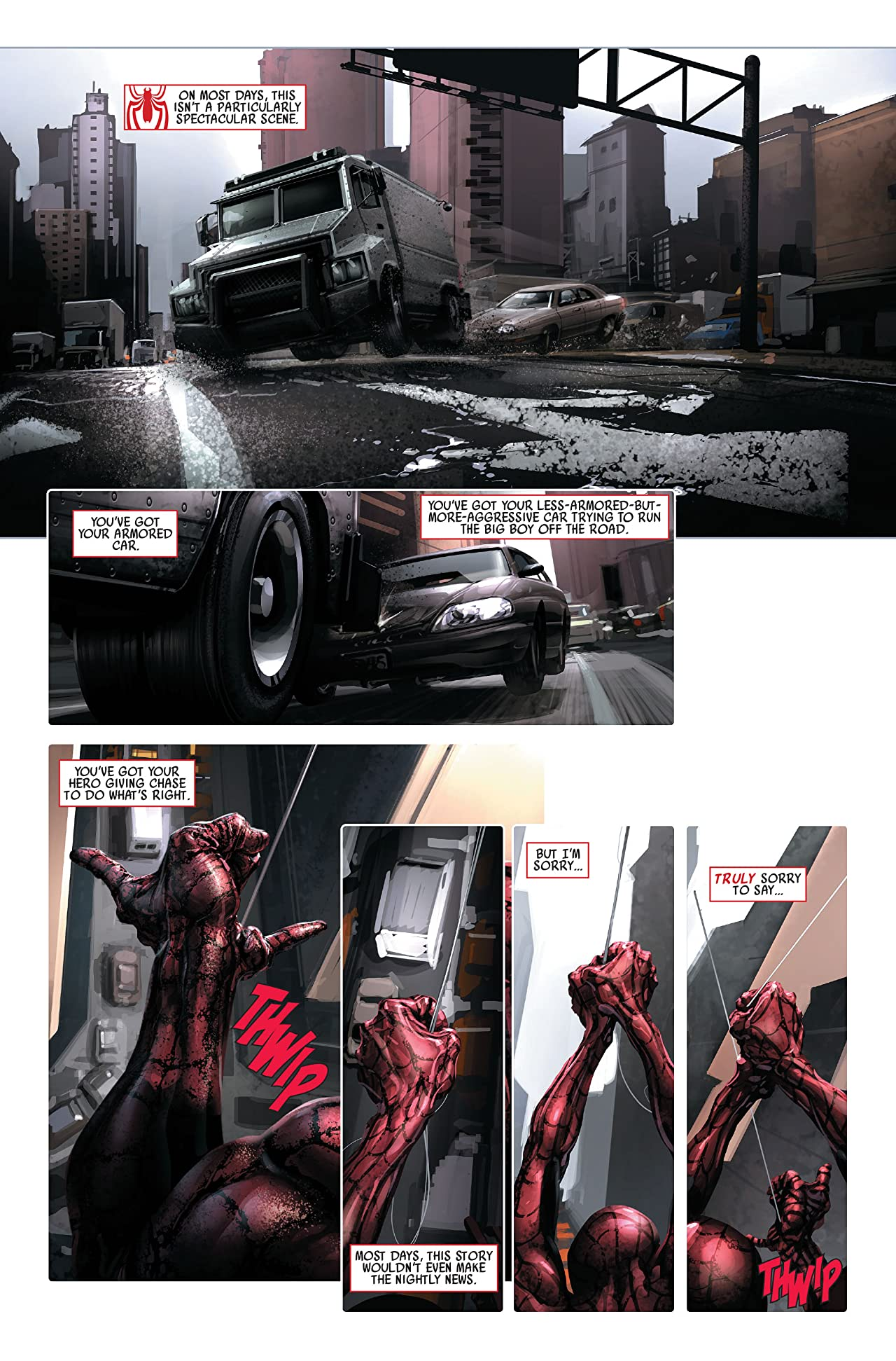 Carnage #1 (of 5)