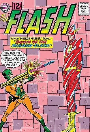 The Flash (1959-1985) #126