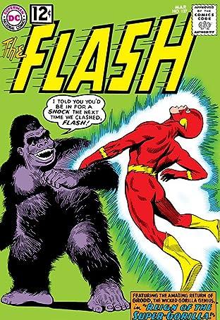 The Flash (1959-1985) #127