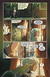 Gotham Academy (2014-) #4
