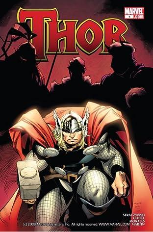 Thor (2007-2011) No.4