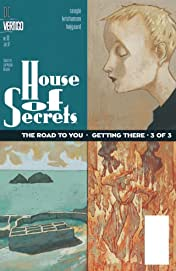 House of Secrets (1996-1998) No.10