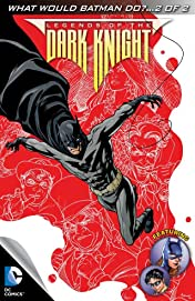 Legends of the Dark Knight (2012-2015) #84