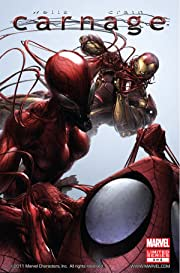 Carnage #3 (of 5)