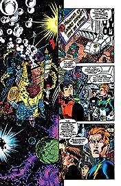 Legion of Super-Heroes (1989-2000) #114