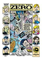 Legionnaires (1993-2000) #16
