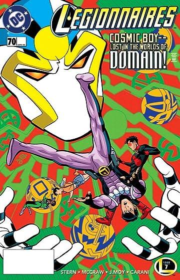 Legionnaires (1993-2000) #70