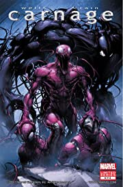 Carnage #5 (of 5)