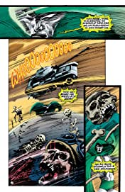 The Spectre (1992-1998) #15