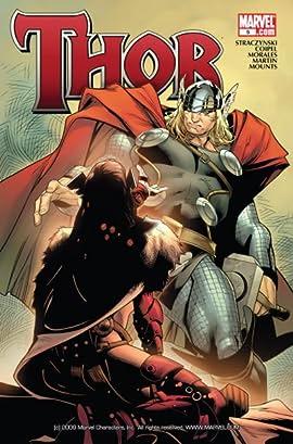 Thor (2007-2011) #5